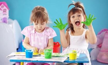130 راه برای کشتن خلاقیت در کودکان