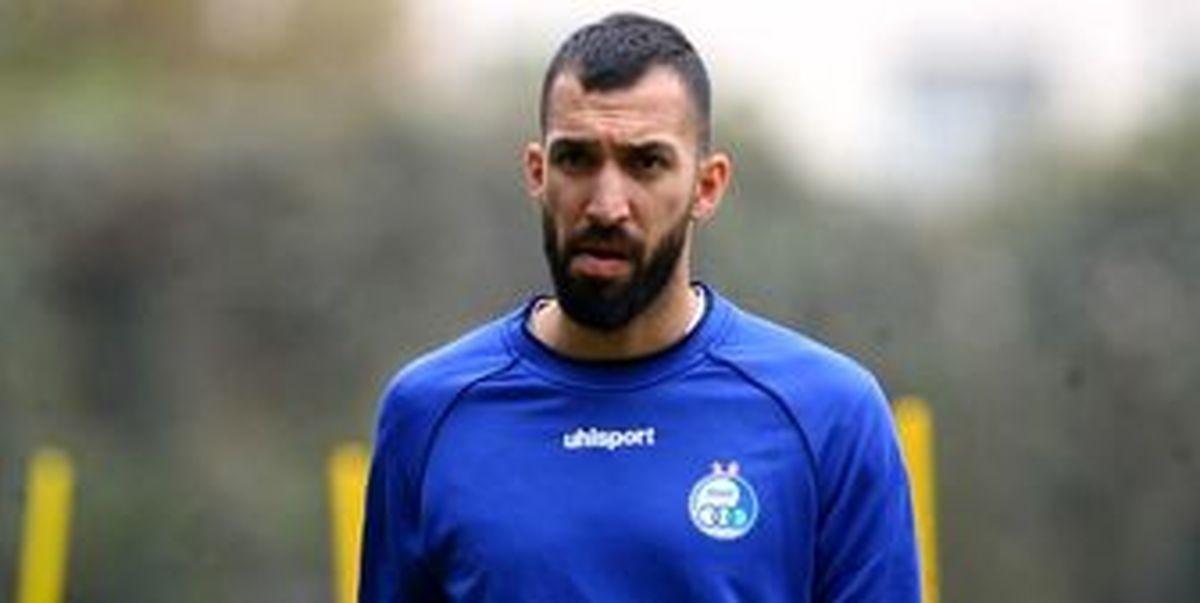 تیم قطری یک بازیکن ایرانی دیگر میخواهد