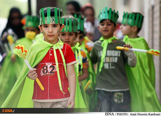 آموزش مجازی پیش دبستانی ها رایگان شد    آغاز آموزشهای غیرحضوری از ۱۹ مهر