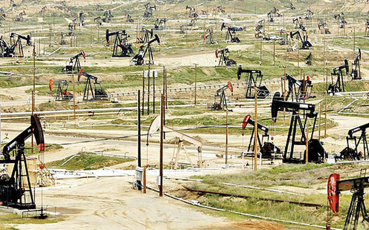 نفت پساترامپ در دو سناریو | «فایننشال تایمز» آینده طلای سیاه را بررسی کرد