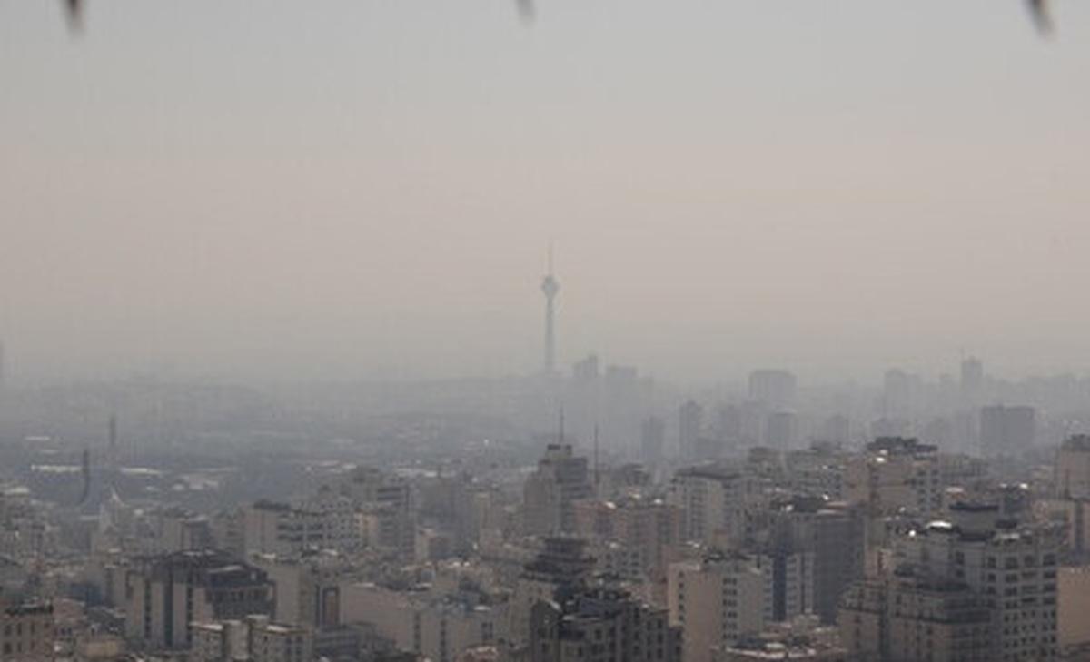 تاثیر آلودگی هوا بر بروز نوعی عارضه در کودکان