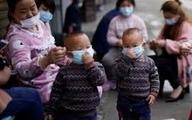 خطرناک بودن استفاده از ماسک برای کودکانِ زیر دو سال