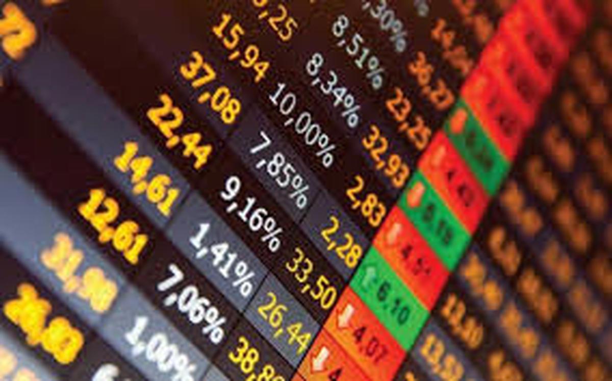 معاملات امروز بازار بورس ایران
