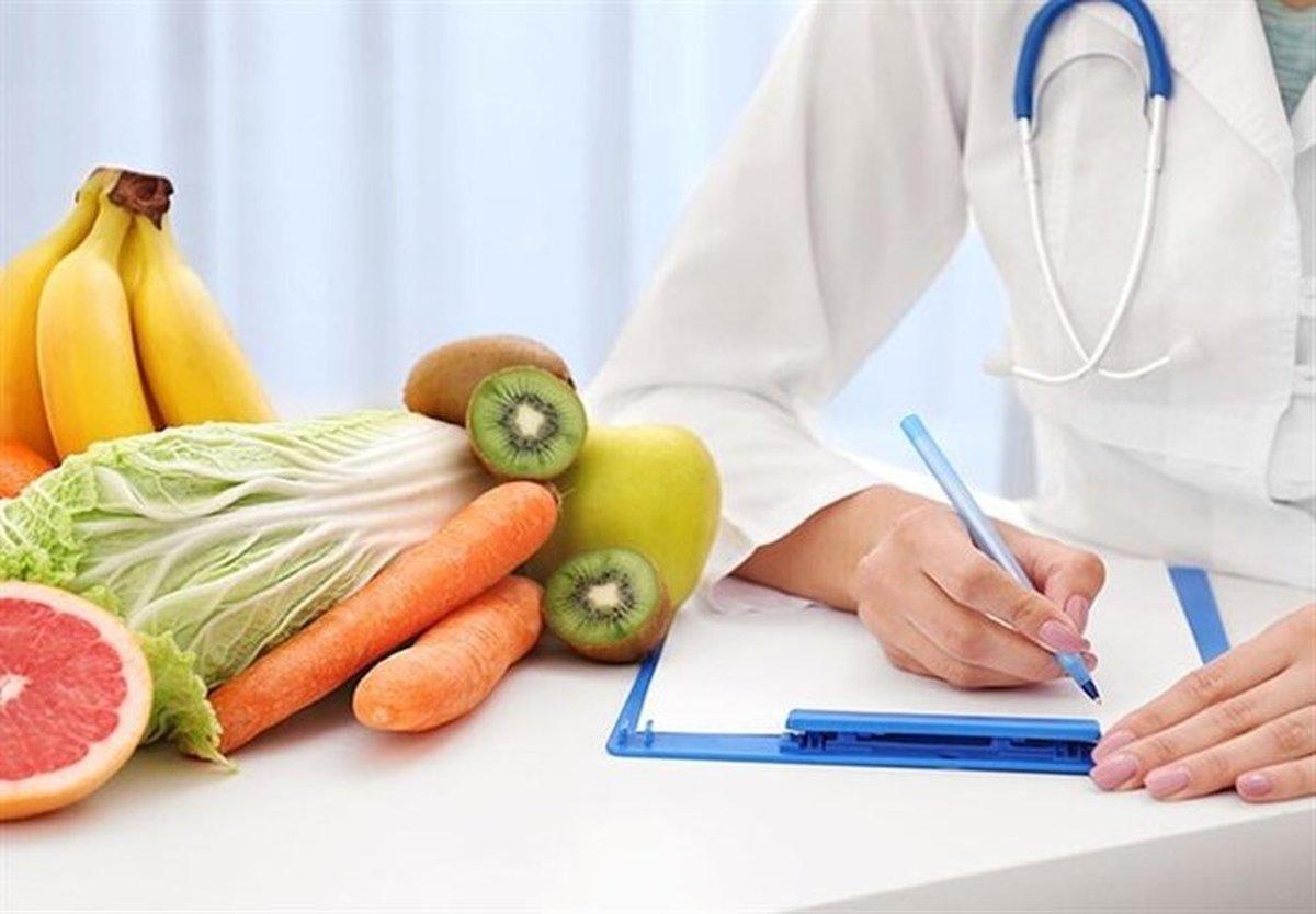 رژیم غذایی مناسب برای بهبود یافتگان کووید-۱۹