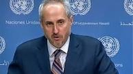 بدهی حق عضویت ایران در سازمان ملل ناشی از مشکل انتقال پول است