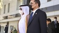 لیبی و قطر تقویت روابط دوجانبه را بررسی کردند