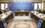 دیدار اعضای انجمن مواد شوینده با وزیر صمت | تاکید رزمحسینی بر حمایت ویژه از تولید صادرات محور