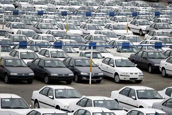 قیمتها در بازار خودرو کاهش مییابد/کاهش ۱۰ تا ۴۰ میلیون تومانی