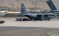 آمریکا پروازهای خود را به کابل از سر می گیرد