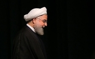 شیخ دیپلمات بازگشته است    توئیت اخیر روحانی پس از دوماه غیبت