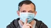 حریرچی: ماسک زدن اجباری می شود