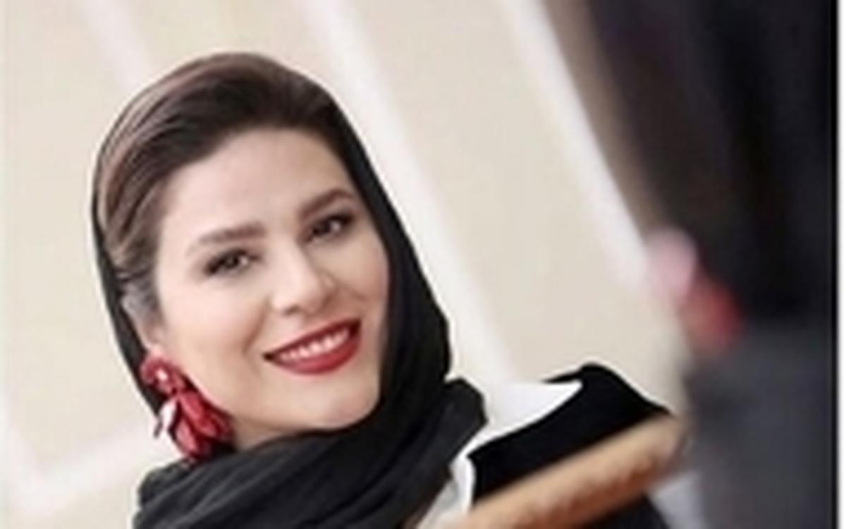 """""""سحر دولتشاهی"""" بلاخره عروس شد"""