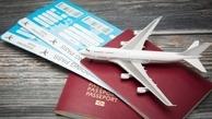 افزایش قیمت بلیت هواپیما       رئیس سازمان هواپیمایی هشدار داد