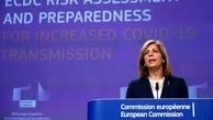 درخواست اروپا برای اعمال محدودیتهای سختتر پیش از موج دوم کرونا