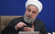 روحانی: دست ما را باز بگذارید در ١٠٠ روز آخر تحریمها را بشکنیم | برخی میگویند دست ظالم باید قطع شود اما اردیبهشت و خرداد کراهت دارد!