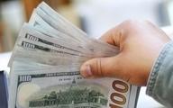 سراشیبی| دلار در سراشیبی قرار گرفت