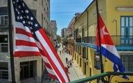 وزیر امور خارجه کوبا به تحریمهای جدید آمریکا واکنش نشان داد