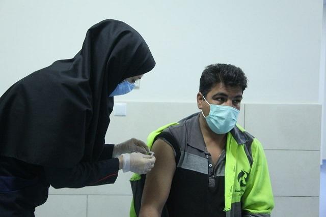 برکناری رییس شبکه بهداشت علیآباد به دلیل تزریق غیرقانونی واکسن کرونا