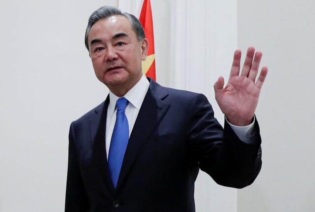 وزیر خارجه چین |  نیروهای خارجی از افغانستان خارج شوند