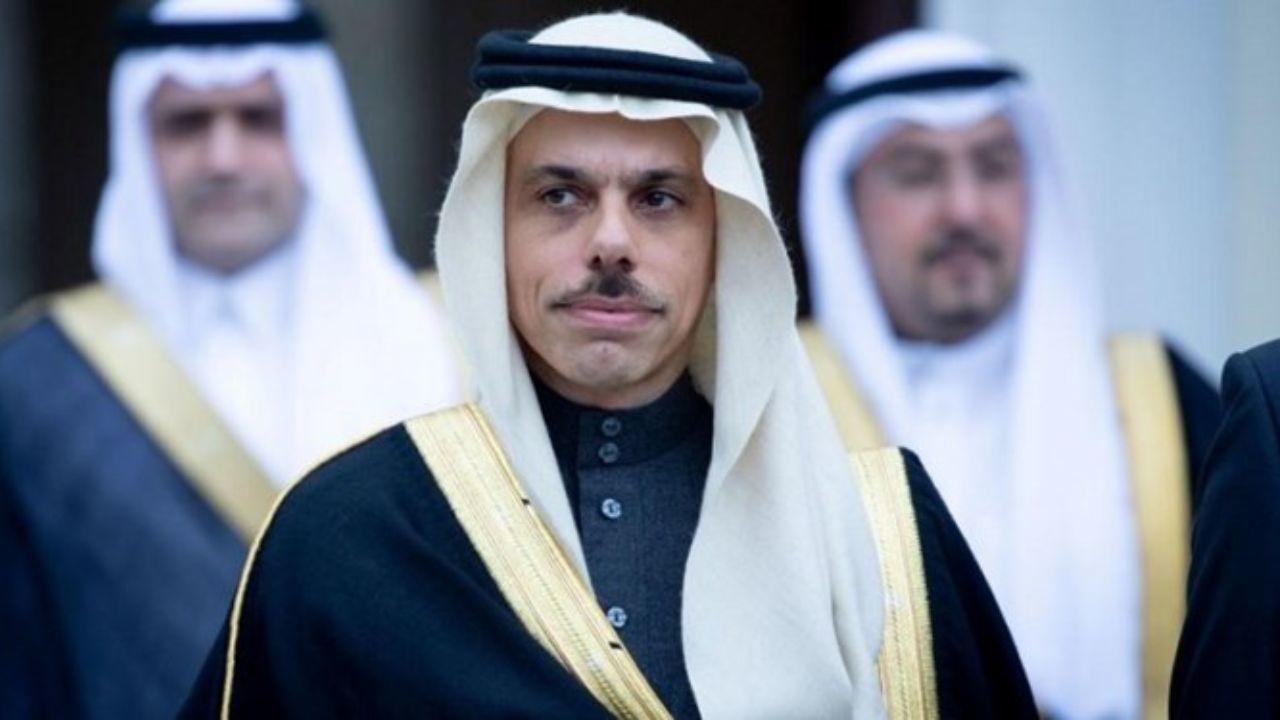 وزیر خارجه عربستان |  ما از هیچ عملیات تروری حمایت نمیکنیم