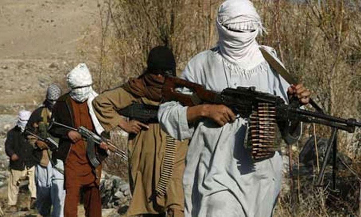 طالبان ۸۰ زندانی را  آزاد کرد