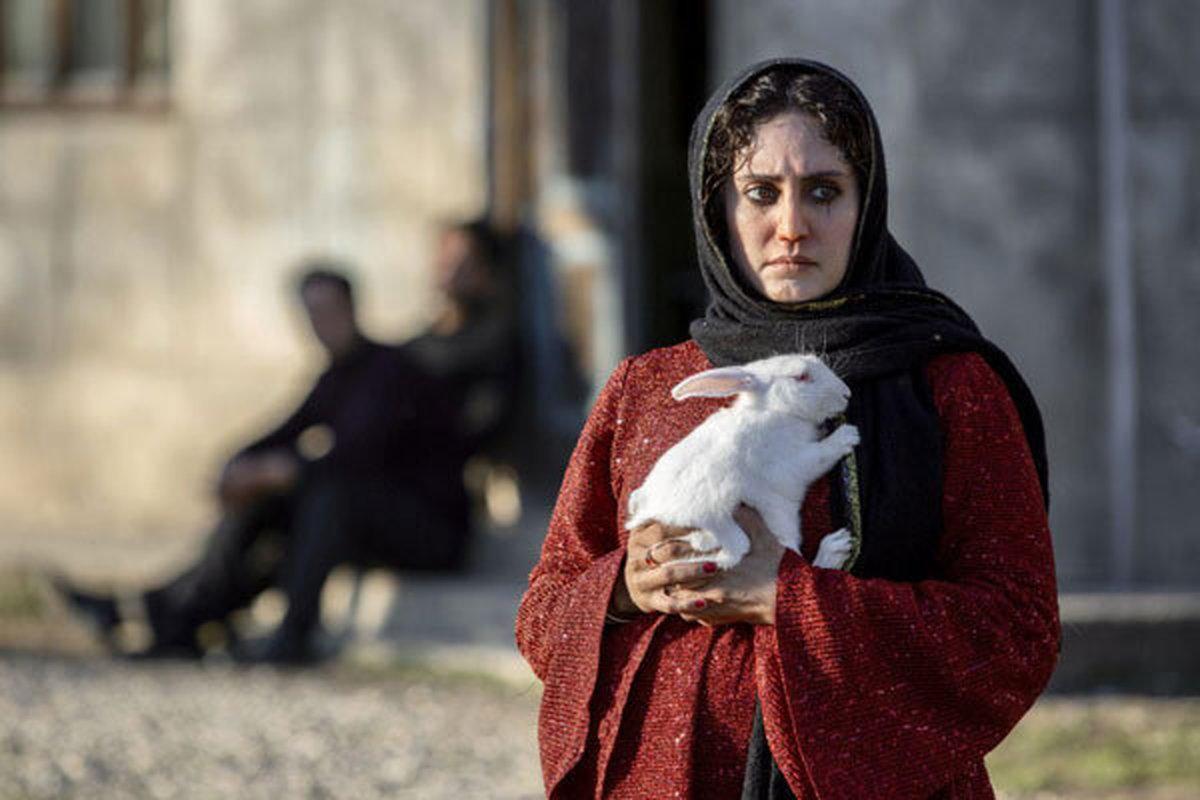 «تیتی» آیدا پناهنده در چهلمین دوره فستیوال بینالمللی فیلم مینیاپولیس