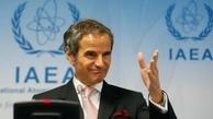 رویترز  |  آژانس آغاز تولید اورانیوم فلزی توسط ایران را تایید کرد