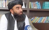 طالبان هرگونه مداخله ایران در امور داخلی افغانستان را رد کرد