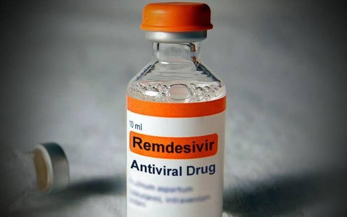 داروی رمدیسیویر در درمان و کاهش مرگ ومیر بیماران کووید ۱۹ تاثیر ندارد