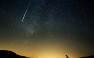 بارش شهابی جباری را سه شنبه و چهارشنبه در آسمان تاریک رصد کنید