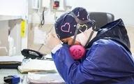 بستری ۴۷۵ بیمار کرونایی در گلستان| روند کاهشی ادامه دارد
