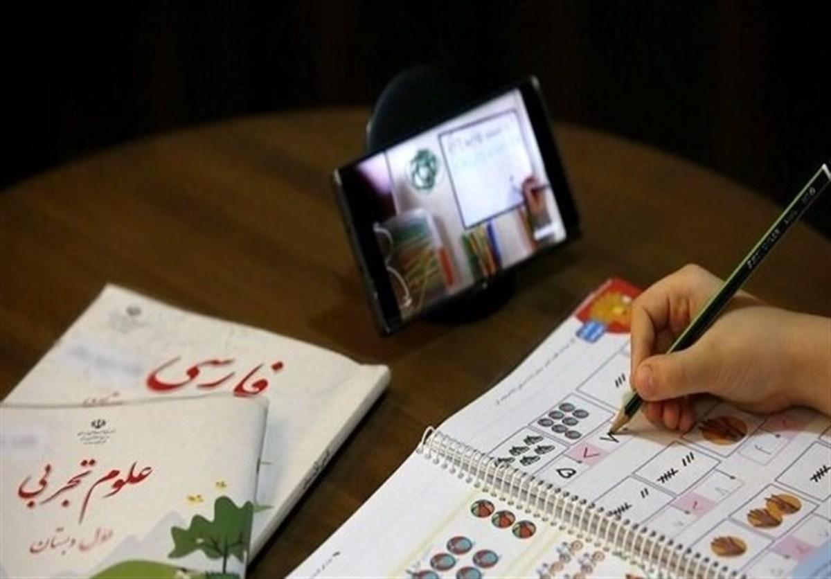 ۳ میلیون نفر دانش آموز به اینترنت متصل نیستند یا تجهیزات کافی ندارند