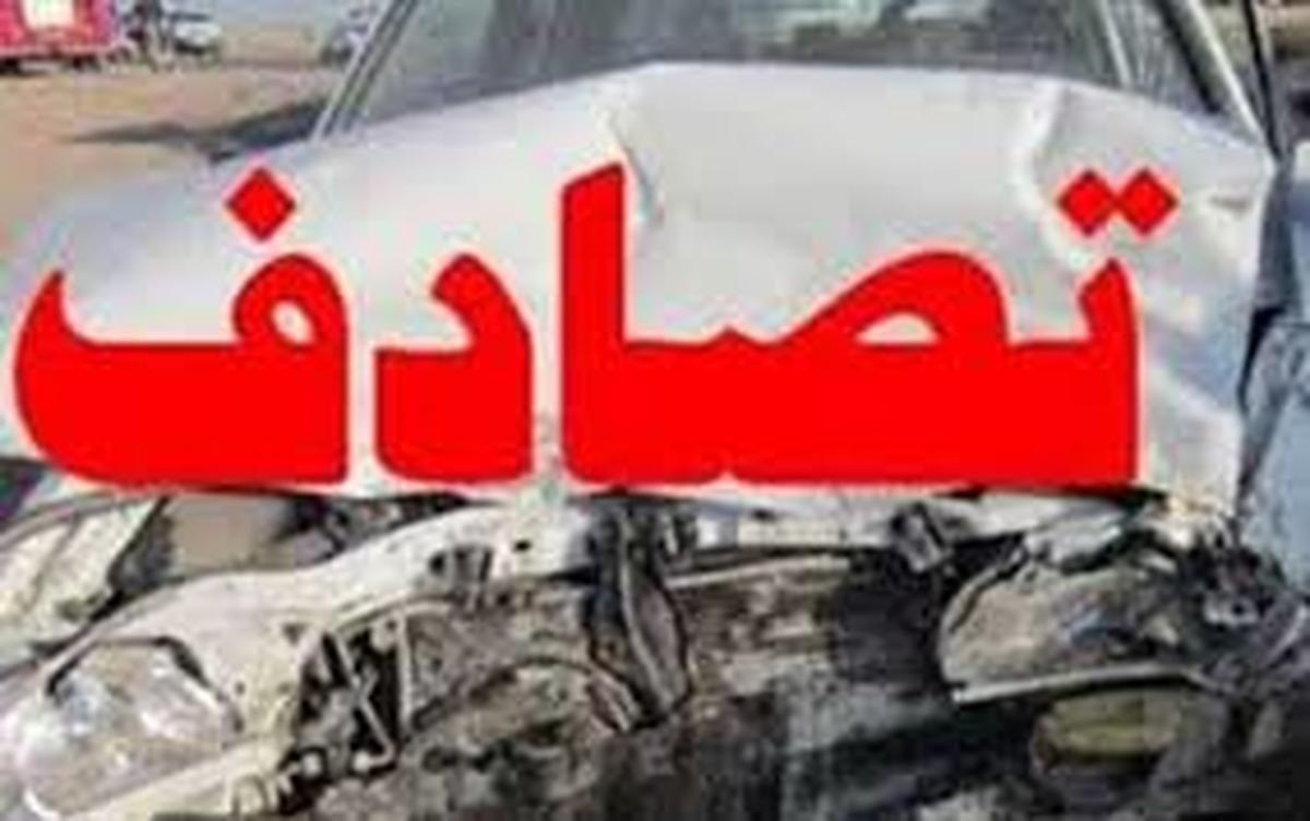 حوادث | تصادف مرگبار پژو و پراید در جاده سیستان و بلوچستان