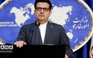 پیشنهاد ایران برای برگزاری همهپرسی در فلسطین