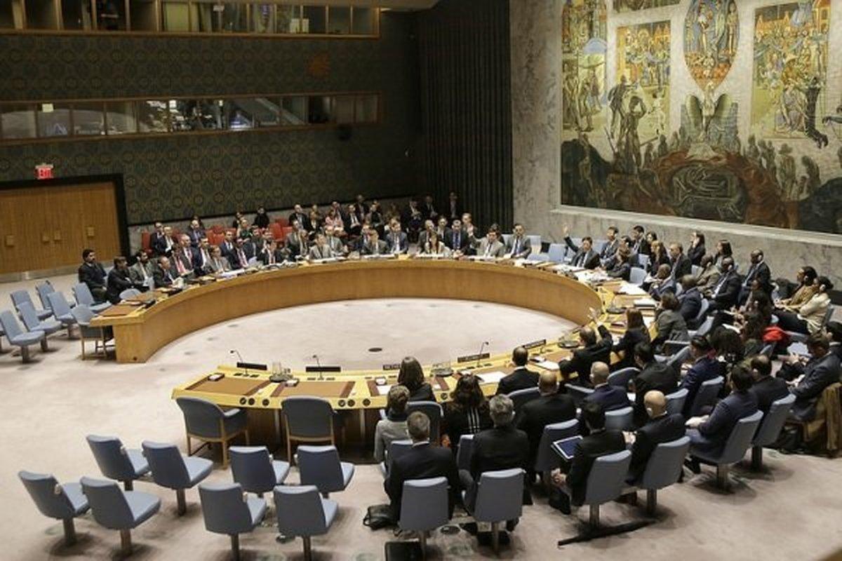شورای امنیت ارسال کمک های انسانی به سوریه را تمدید کرد