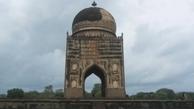 جلوهگری ابیاتی از سعدی در آرامگاه شاه بریدی در جنوب هندوستان
