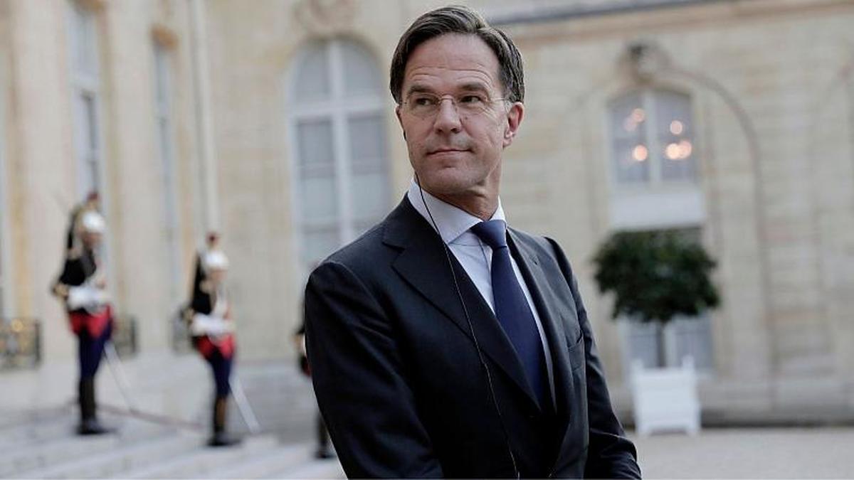 تهدید نخست وزیر هلند به مرگ؛ مظنون دستگیر شد