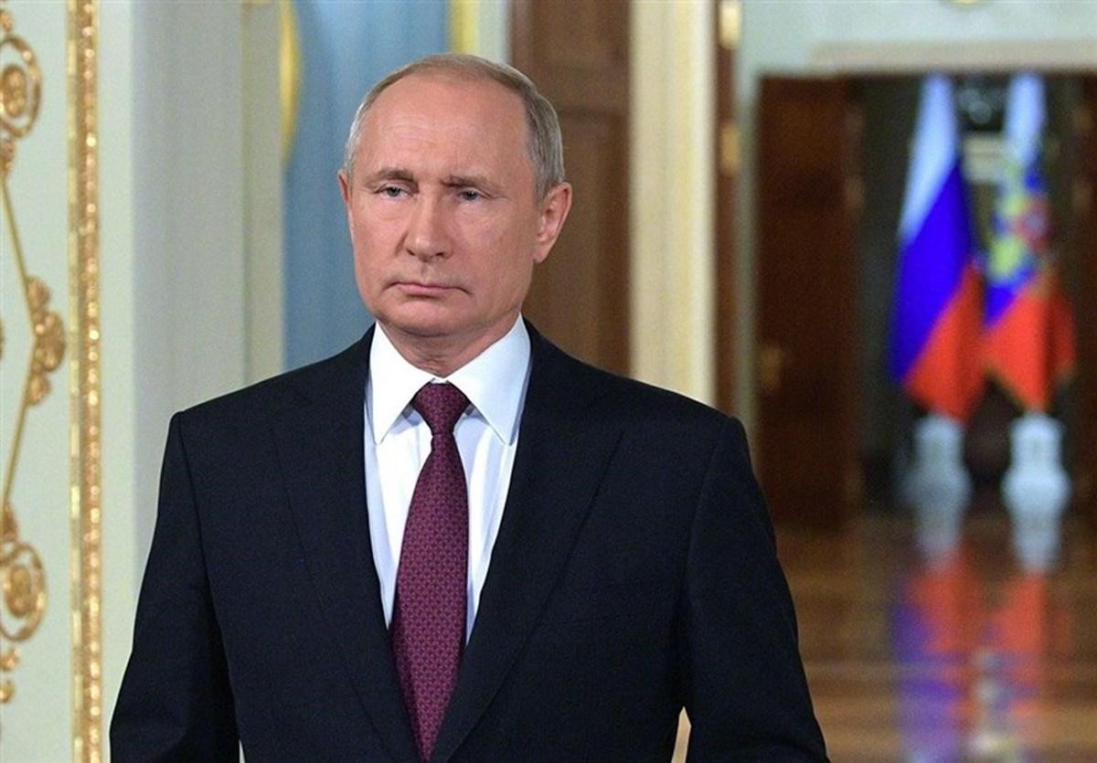 کرملین: پوتین هیچ تماس شخصی با رهبران فلسطین و اسرائیل نداشته است