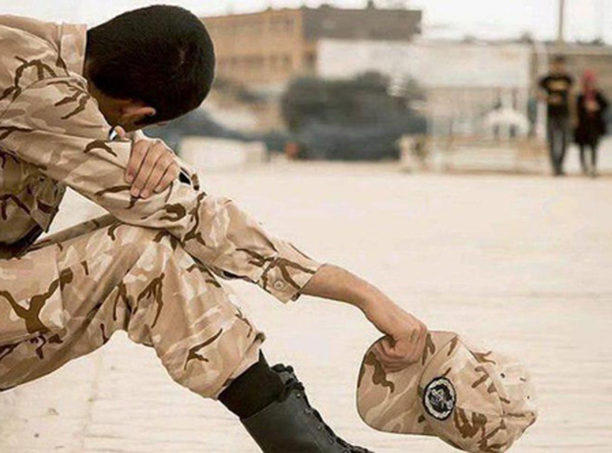 سربازی اختیاری و حرفهای با حقوق و مزایا|دغدغه پسران حل میشود