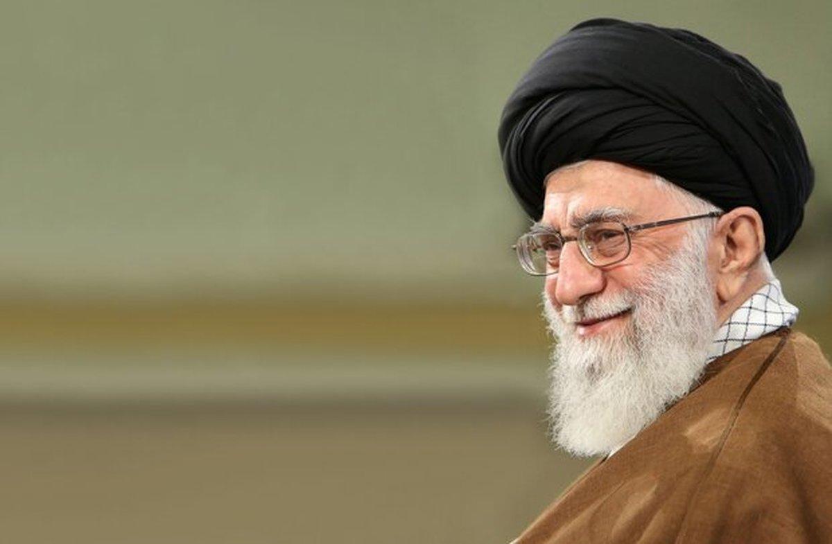 تصویر ویژه از رهبر انقلاب +عکس