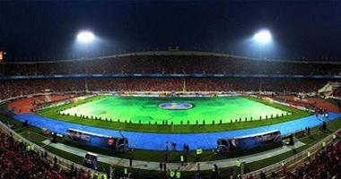 برترین ورزشگاه آسیا از نگاه AFC  ورزشگاه آزادی معرفی شد