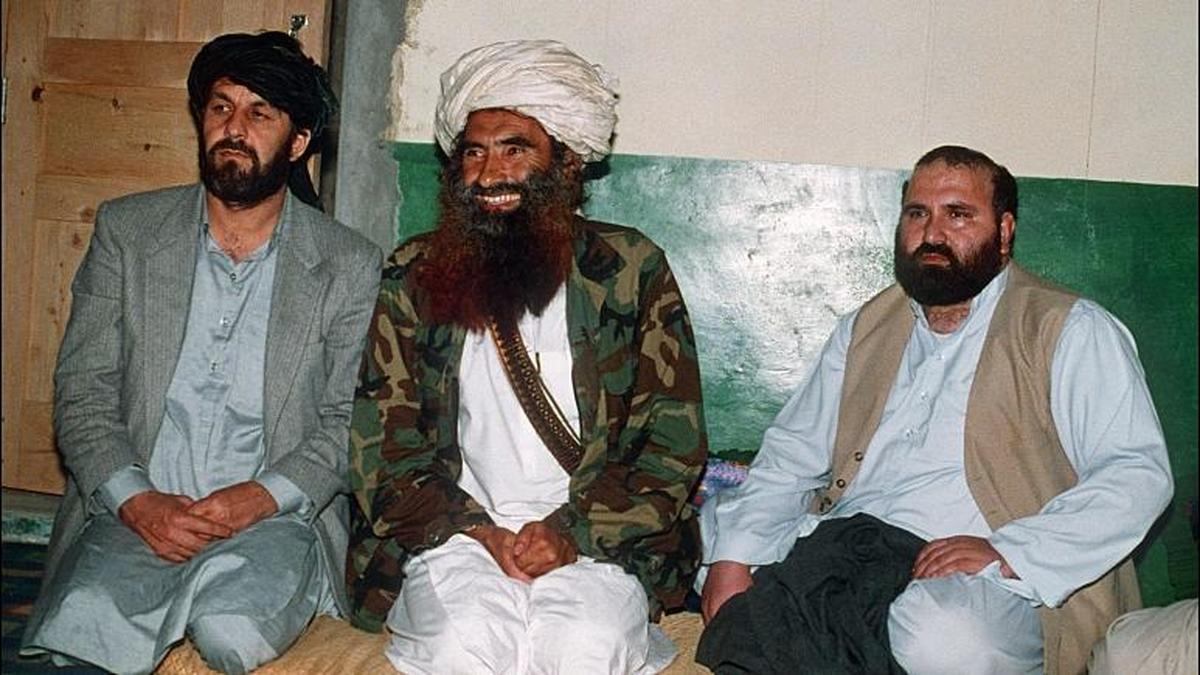 شبکه حقانی در دولت جدید؛ با خوفناکترین شبه نظامیان افغانستان آشنا شوید