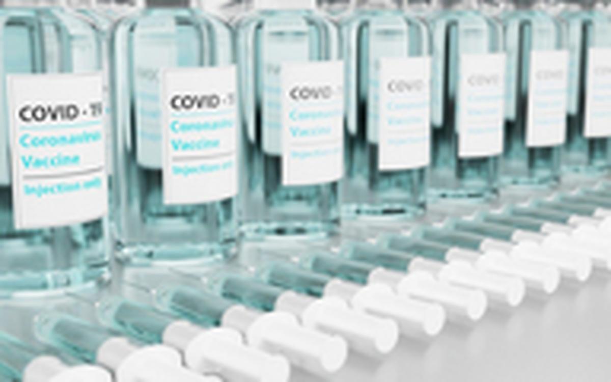 واردات یک میلیون دُز واکسن توسط بخش خصوصی