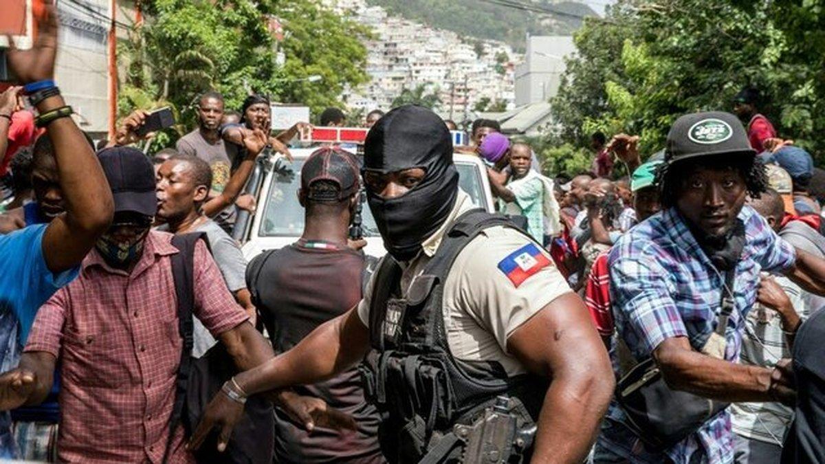 پلیس هائیتی: ۲ آمریکایی در میان مظنونان ترور رئیس جمهور