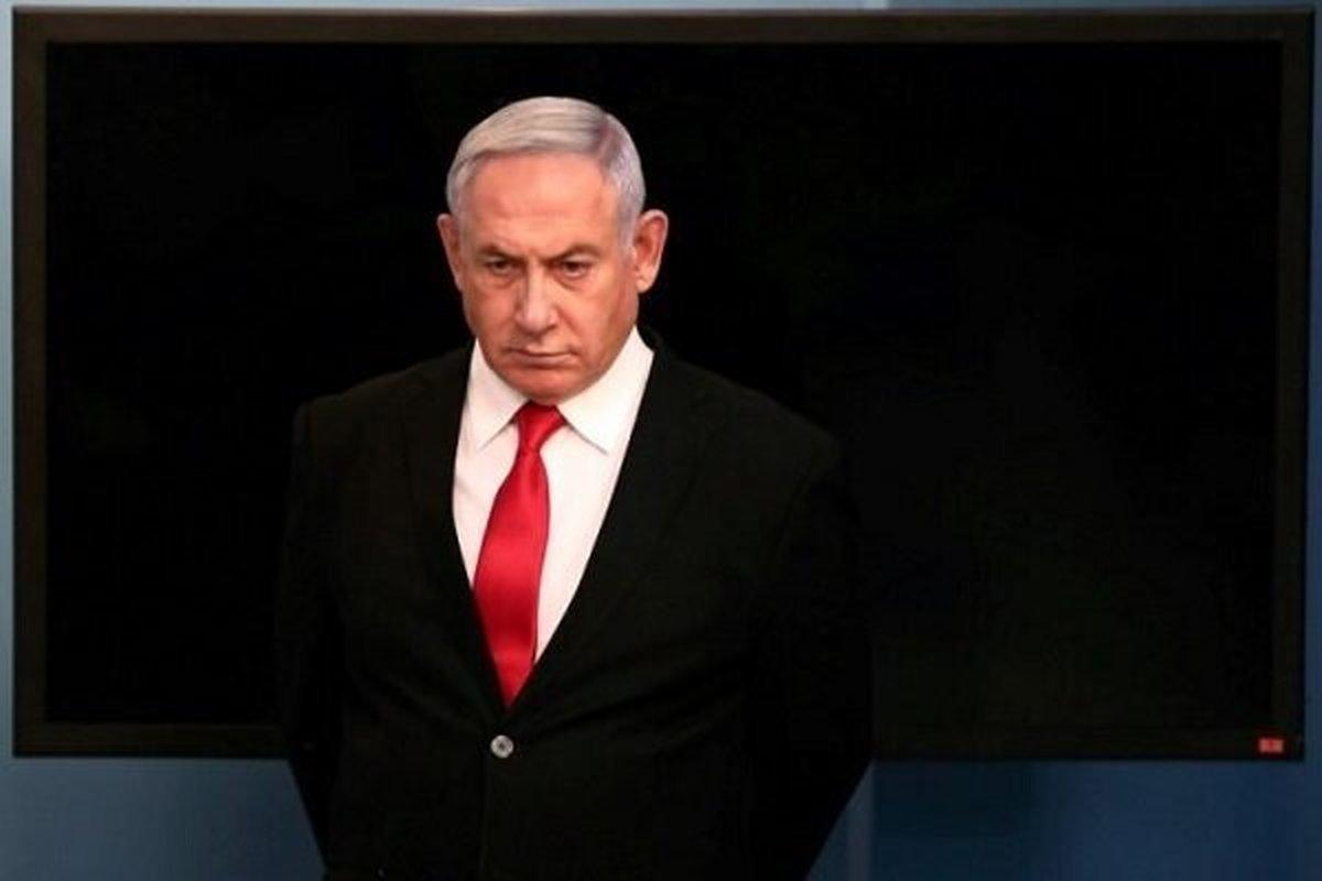 نتانیاهو: ائتلاف جدید بزرگترین کلاهبرداری تاریخ است
