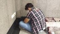 خریدوفروش نوزاد |  عامل فروش نوزادان در فضای مجازی دستگیر شد.