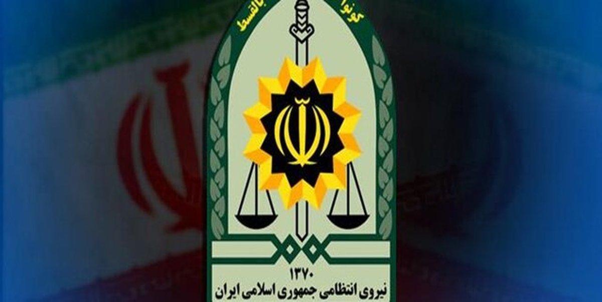 شهادت ۴ مرزبان در سیستان و بلوچستان