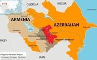 ایران و مناقشه قرهباغ