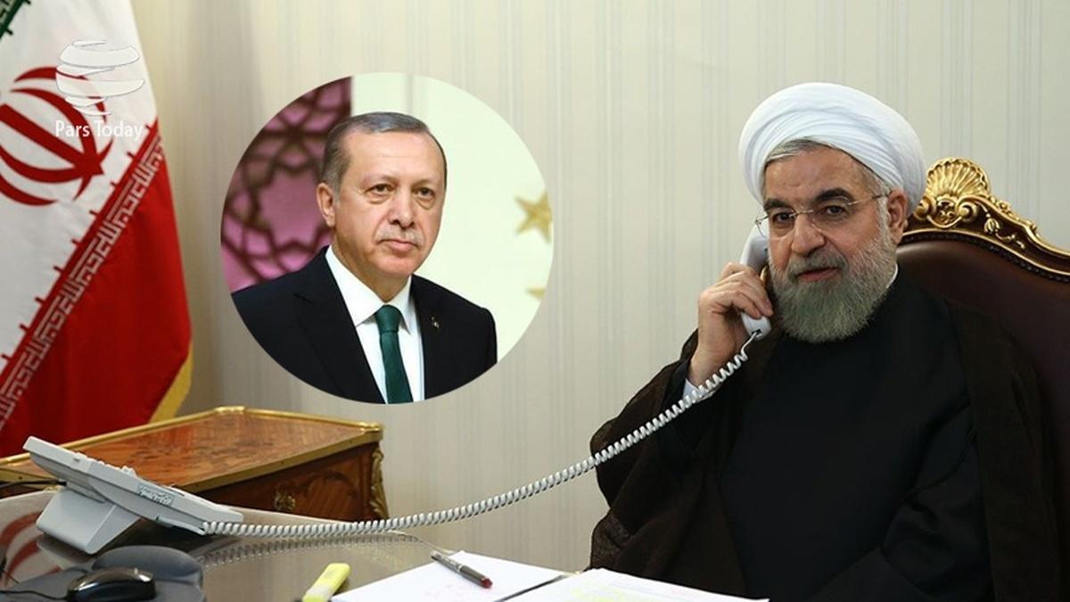 ایران نیز با رفع تحریم ها به تعهدات خود بازخواهد گشت.