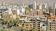 معاملات مسکن در بهمن ۷۰ درصدکاهش داشت